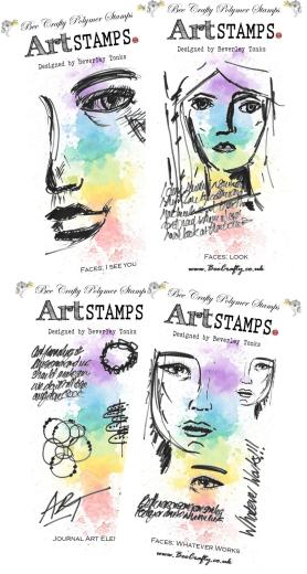 art-stamps-faces-full-bundle-4-stamp-sets