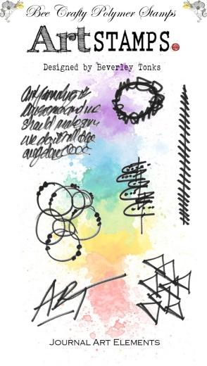 art-stamps-journal-art-elements