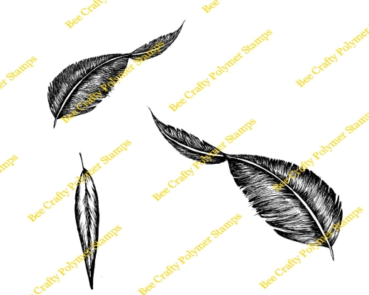 bee-crafty-art-stamps-assorted-small-feathers