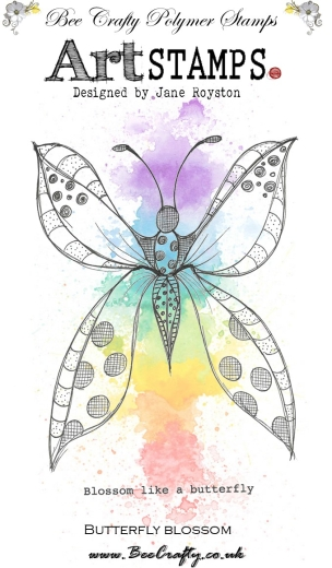 bee-crafty-art-stamps-by-jane-royston-butterflies-butterfly-blossom
