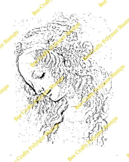 bee-crafty-art-stamps-da-vinci-science-of-beauty