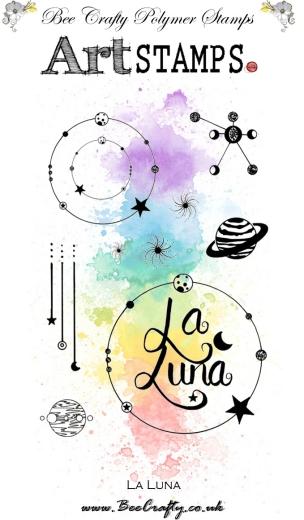 bee-crafty-art-stamps-moons-stars-la-luna