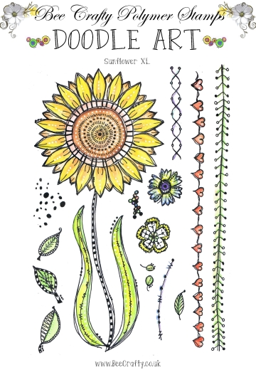 bee-crafty-doodle-art-sunflower-1-xl
