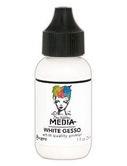 dina-wakley-media-white-gesso-1floz