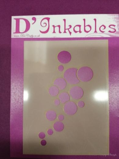 dinkable-bubbles
