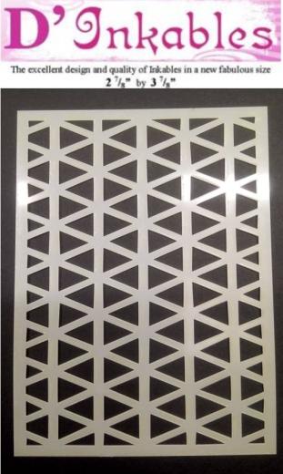 dinkable-triangle-lattice