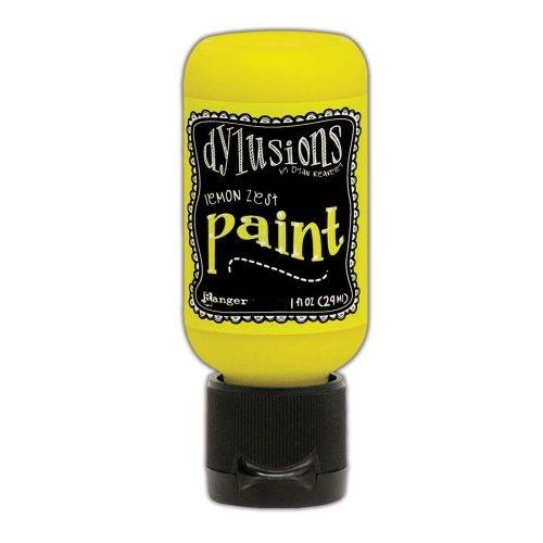 dylusions-paint-lemon-zest