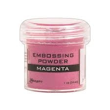 ranger-embossing-powder-magenta