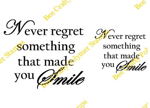 wordage-never-regret-lgsm